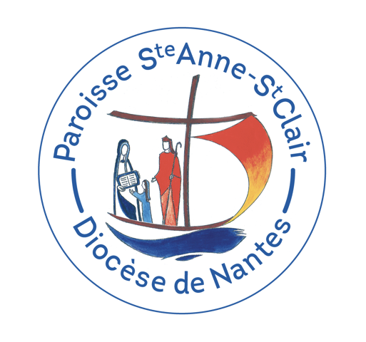 Paroisse Sainte Anne – Saint Clair, Nantes